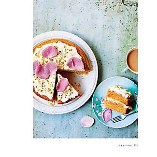 River Cottage Gluten Free Cookbook by Naomi Devlin alt image 4