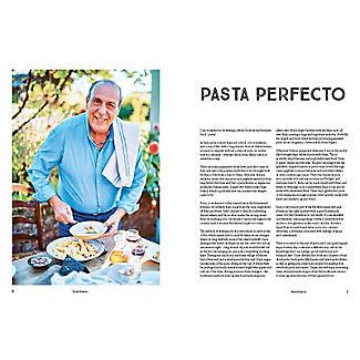 Gennaro's Pasta Perfecto! Cookbook by Gennaro Contaldo alt image 3