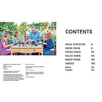 Gennaro's Pasta Perfecto! Cookbook by Gennaro Contaldo alt image 4