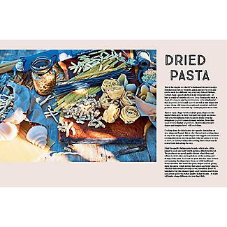 Gennaro's Pasta Perfecto! Cookbook by Gennaro Contaldo alt image 6