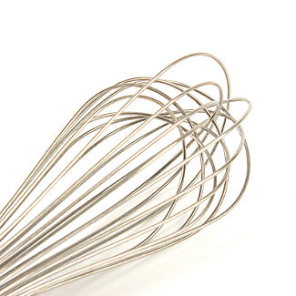 Lakeland Stainless Steel Balloon Whisk alt image 2