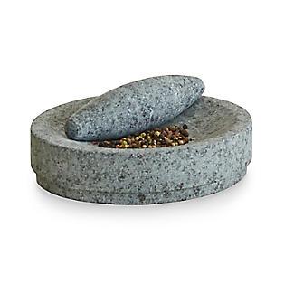 Prue's World Granite Pestle & Mortar alt image 1
