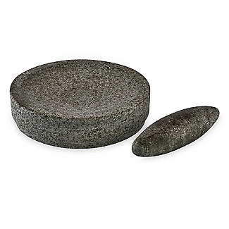Prue's World Granite Pestle & Mortar alt image 8
