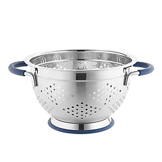 Stainless Steel Colander 22cm Dia.