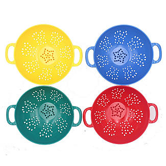 My Kitchen Small Colander 14cm Dia. – Colours Vary