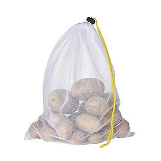5 Lakeland Reusable Net Fruit and Vegetable Bags alt image 5