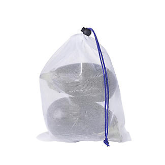 5 Lakeland Reusable Net Fruit and Vegetable Bags alt image 7