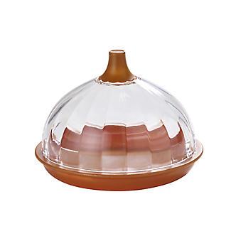 Lakeland Onion Saver Fridge Storage Case alt image 2