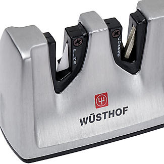 Wusthof Crafter 2-Stage Pull-Through Knife Sharpener WT4348 alt image 3