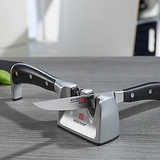Wusthof Crafter 2-Stage Pull-Through Knife Sharpener WT4348 alt image 5