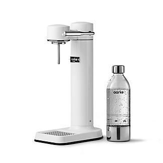 Aarke Carbonator 3 White – AAC3-White