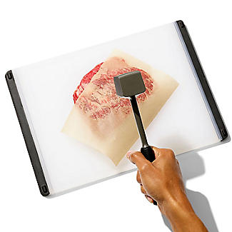 OXO Good Grips Dual-Surface Meat Tenderiser Mallet alt image 4