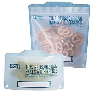 Freezer Bag Bundle Free Gift