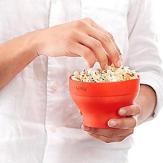 Lékué Mini Microwave Popcorn Maker  alt image 4