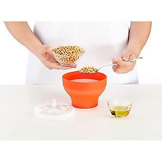 Lékué Mini Microwave Popcorn Maker  alt image 8