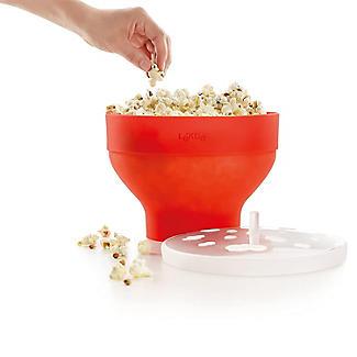 Lékué Large Microwave Popcorn Maker