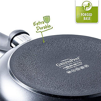 GreenPan Cambridge 2-Piece Frying Pan Set – 24 and 28cm alt image 6