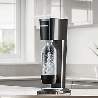 SodaStream Genesis Sparkling Water Maker Black 1217511449 alt image 3