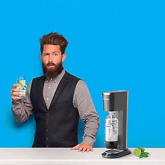 SodaStream Genesis Sparkling Water Maker Black 1217511449 alt image 5