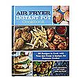 Air Fryer Instant Pot Cookbook Recipe Book
