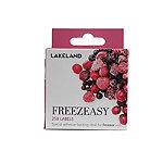 250 Freezeasy Plain White Adhesive Freezer Labels (2.5cm)