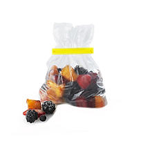 25 Klippits Food Storage & Sealing Bag Clips - 5cm
