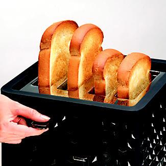 Morphy Richards® Prism Toaster alt image 4