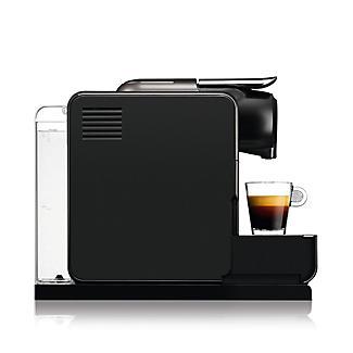 De'longhi Nespresso Lattissima Touch Paladium Silver Coffee Pod Machine EN550.S alt image 6