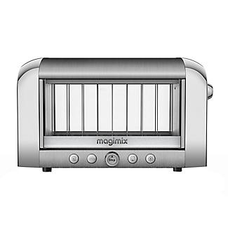 Magimix Vision Glass 2-Slice Toaster 11526