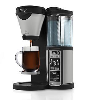 Ninja Coffee Bar Auto-iQ Coffee Machine with Thermal Carafe CF065UK alt image 2
