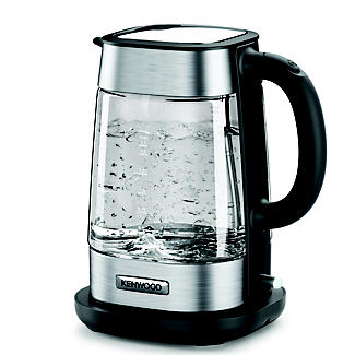 Kenwood Persona Glass Kettle ZJG800CL alt image 4