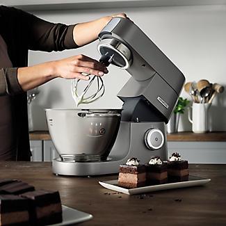 Kenwood Chef Titanium Stand Mixer KVC7300S alt image 10