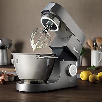Kenwood Chef Titanium Stand Mixer KVC7300S alt image 2