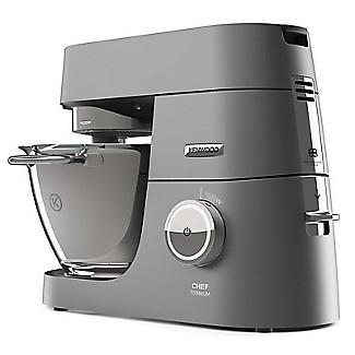 Kenwood Chef Titanium Stand Mixer KVC7300S alt image 3