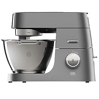 Kenwood Chef Titanium Stand Mixer KVC7300S alt image 5
