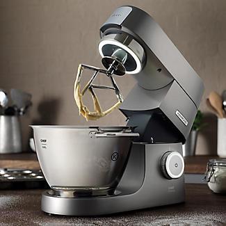 Kenwood Chef Titanium Stand Mixer KVC7300S alt image 8
