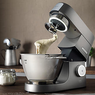 Kenwood Chef Titanium Stand Mixer KVC7300S alt image 9