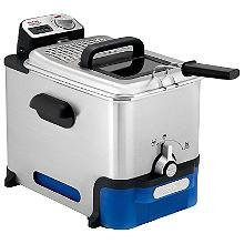 Tefal OleoClean Pro Fryer FR804040