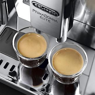 De'Longhi Primadonna Elite Bean To Cup Coffee Machine ECAM650.75.MS alt image 4
