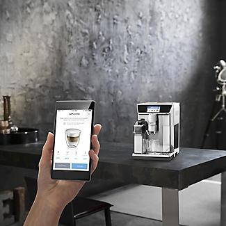 De'Longhi Primadonna Elite Bean To Cup Coffee Machine ECAM650.75.MS alt image 5