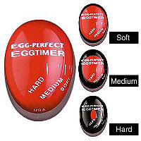 Egg Perfect Colour Changing Boiled Egg Timer