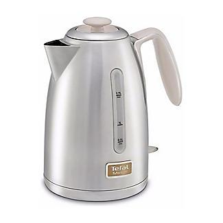 Tefal® Maison 1.7L Kettle Oatmeal Grey KI260AUK