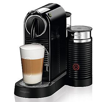 Magimix Nespresso Citiz Black with Milk 11317 alt image 6