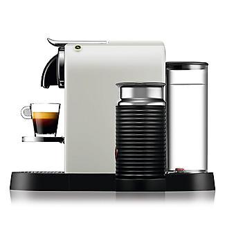Magimix Nespresso Citiz White with Milk 11319 alt image 3