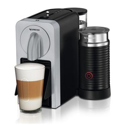 Magimix Nespresso&174 Prodigio & Milk Silver 11376