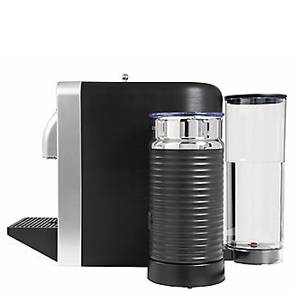 Magimix Nespresso Prodigio and Milk Coffee Machine Silver 11376 alt image 7