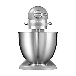 Kitchenaid Artisan Mini Stand Mixer 3 3l Grey 5ksm3311xbfg
