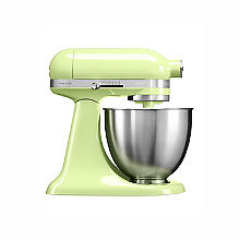 KitchenAid® Artisan® Mini 3.3 Litre Stand Mixer Honeydew 5KSM3311XBHW
