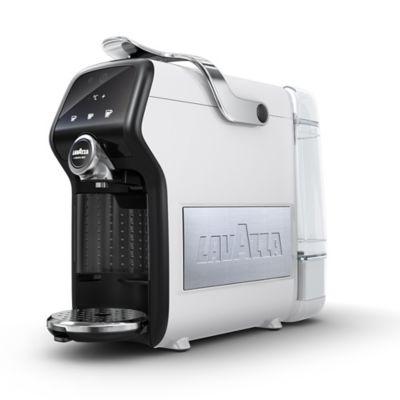 Lavazza Magia Plus Coffee Machine Ice White