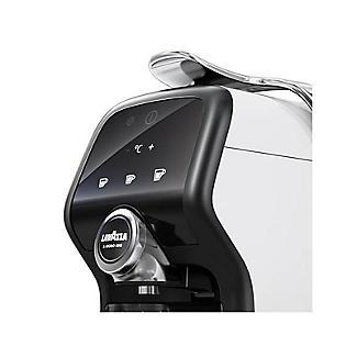 Lavazza Magia Plus Coffee Machine Ice White alt image 4